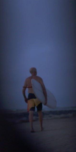 Master of Longboarding